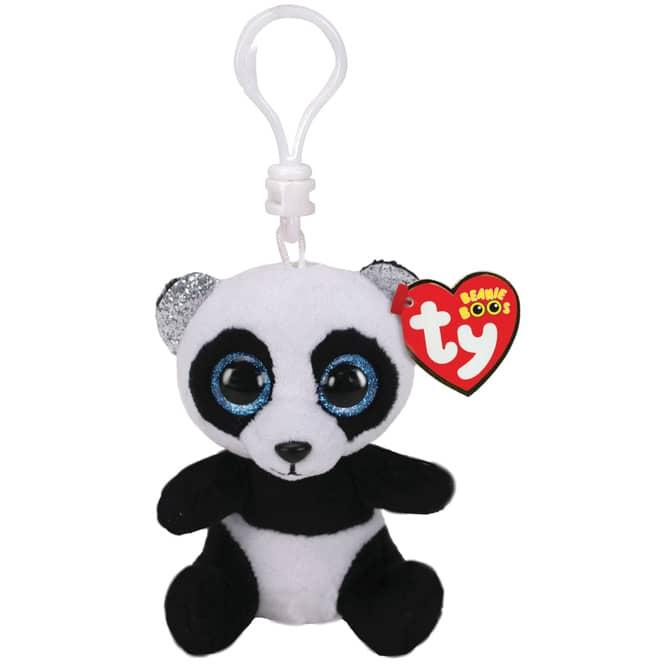 Schlüsselanhänger - Panda Bamboo - 7 cm