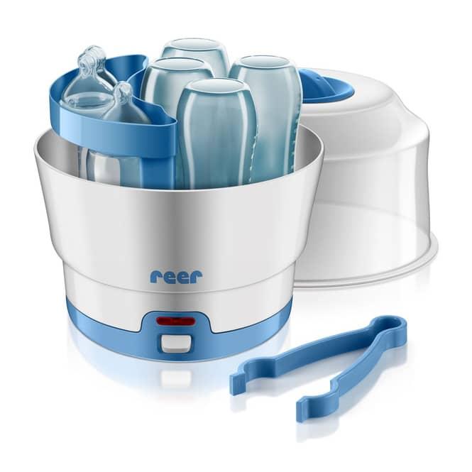 VapoMat Vaporisator - Desinfektionsgerät für Babyflaschen