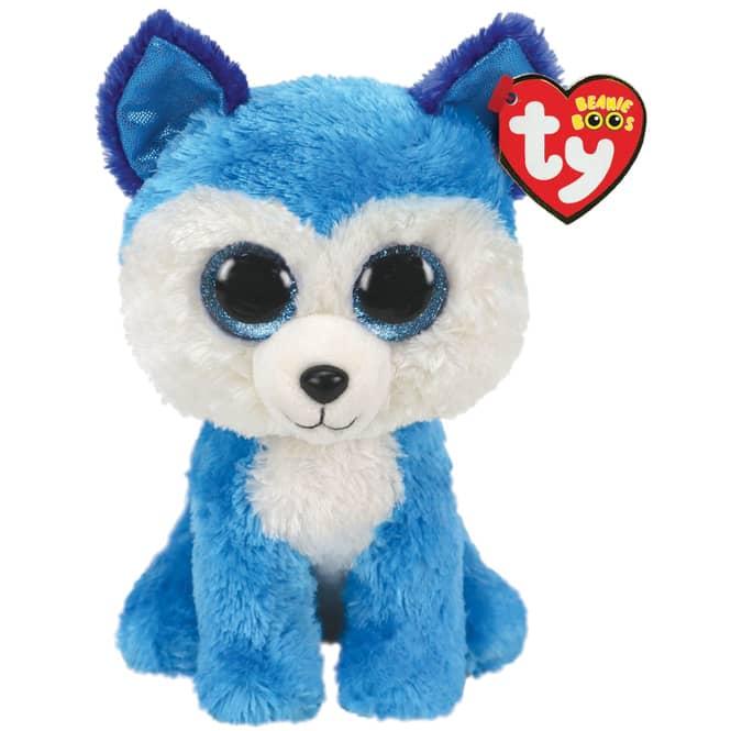 Beanie Boo - Husky Prince - 15 cm