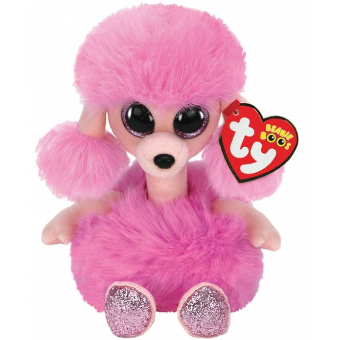 Beanie Boo - Glubschi - Pudel - Camilla 15 cm