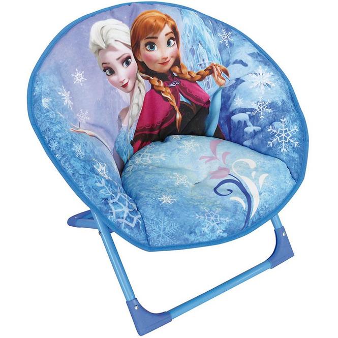 Die Eiskönigin - Kinderstuhl - klappbar