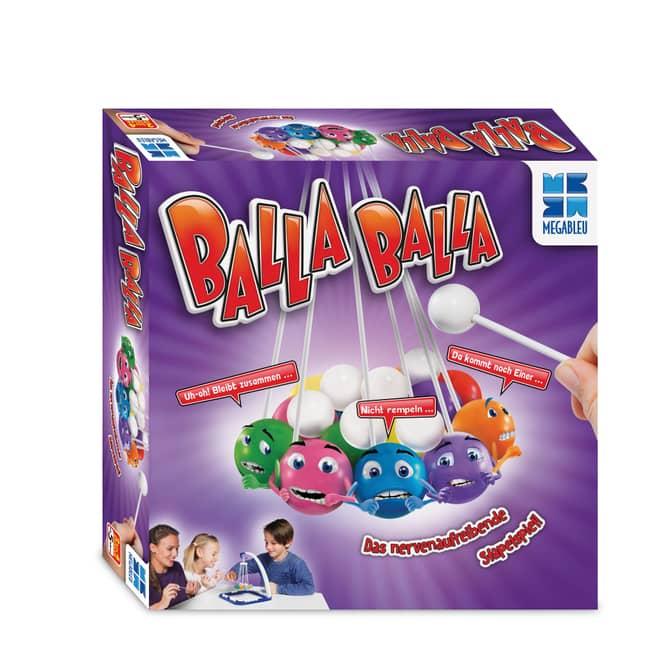 Balla Balla - Megableu