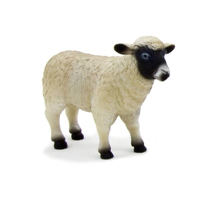 Besttoy Farmland - Mutterschaf Scottish Blackface - Spielfigur 387058