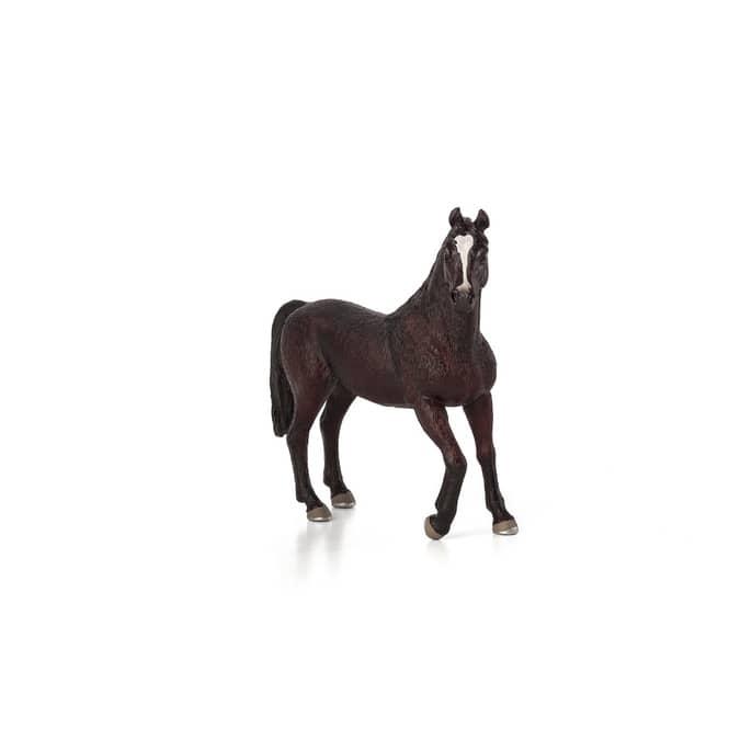 Besttoy Farmland - Araber Hengst schwarz - Spielfigur 387069