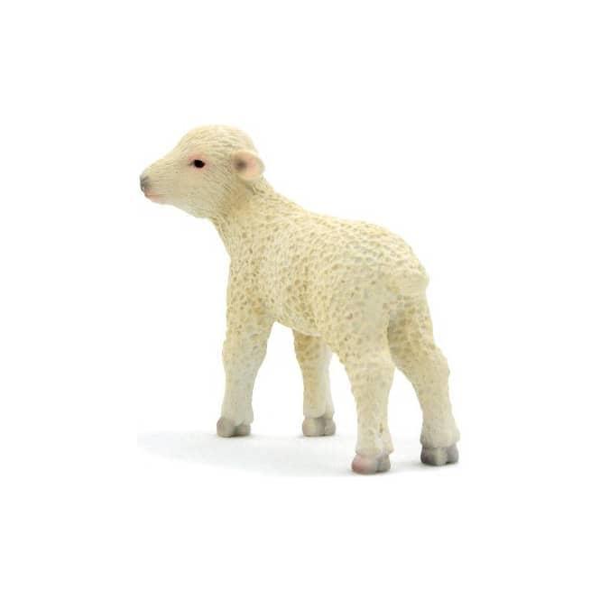 Besttoy Farmland - Lamm stehend - Spielfigur 387098