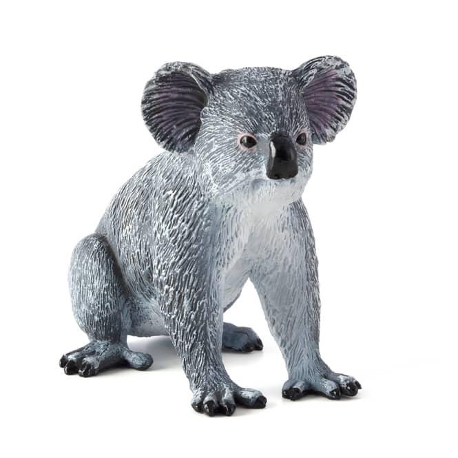 Besttoy Wildlife - Koala Bär - Spielfigur 387105