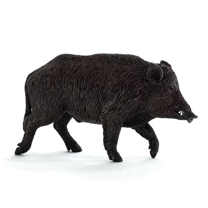 Besttoy Woodland - Wildschwein - Spielfigur 387160