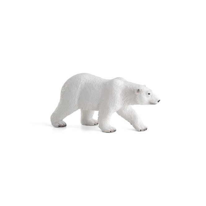 Besttoy Wildlife - Eisbär - Spielfigur 387183