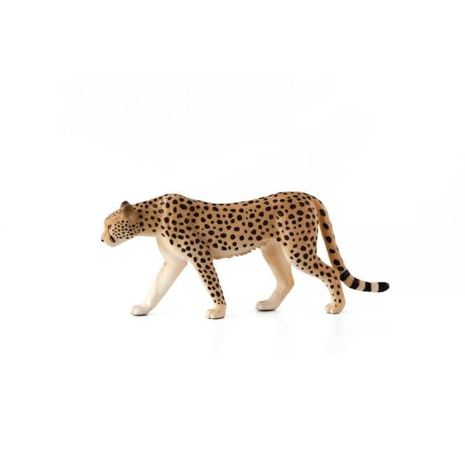 Besttoy Wildlife - Gepard - Spielfigur 387197