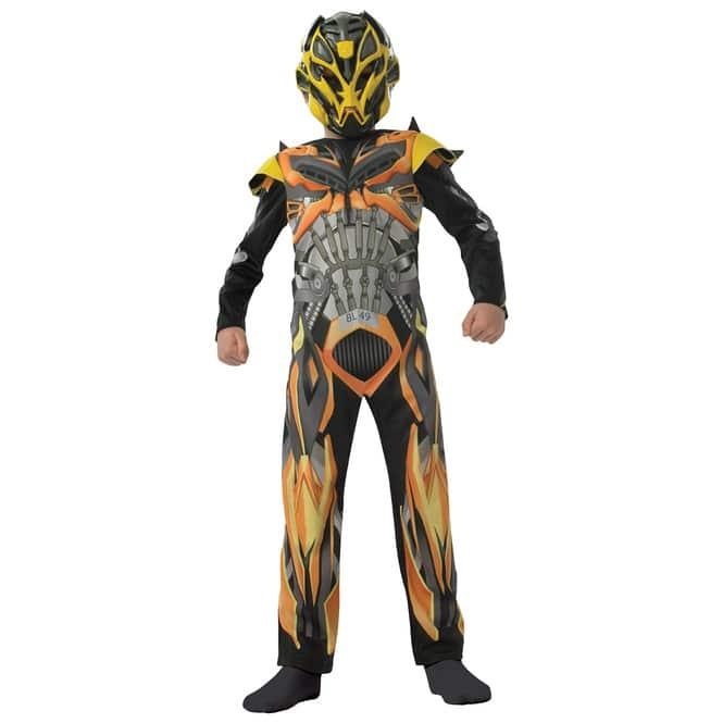 Transformers Kostüm - Bumble Bee - für Kinder