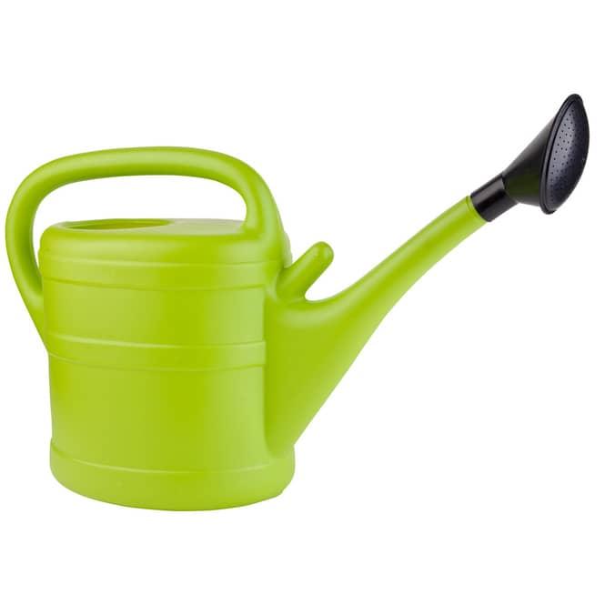 Gießkanne - 10 Liter - grün