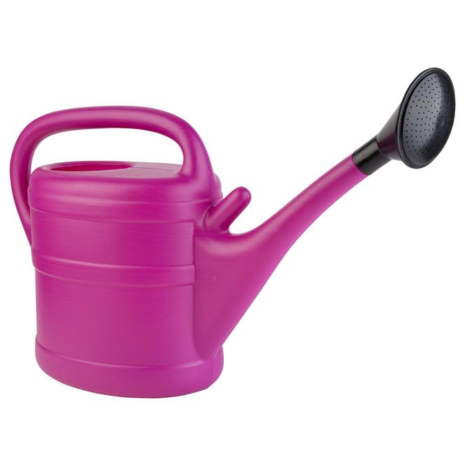 Gießkanne - 10 Liter - lila