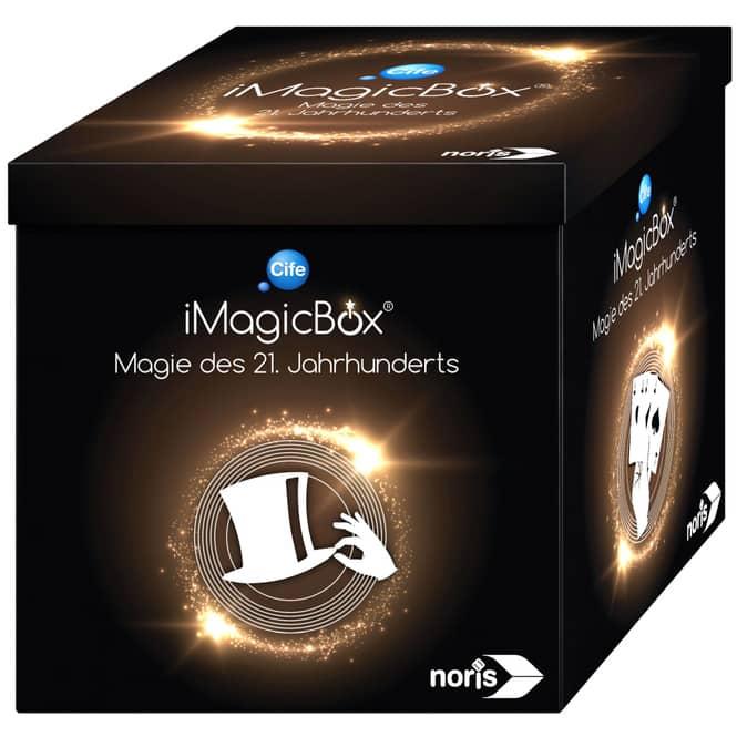 Zauberkasten - iMagicBox