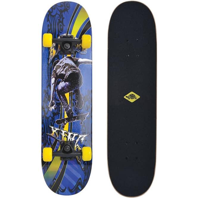 Skateboard - Slider 31' - CoolKing
