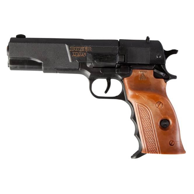Pistole - Power Man - 25 cm