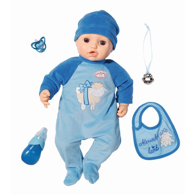 Baby Annabell - Alexander - 43 cm