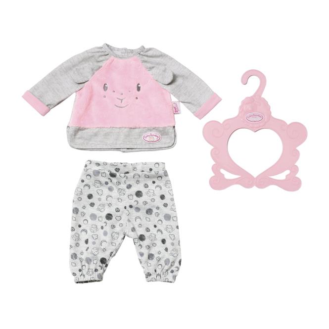 Baby Annabell - Sweet Dreams Pyjama - 43 cm