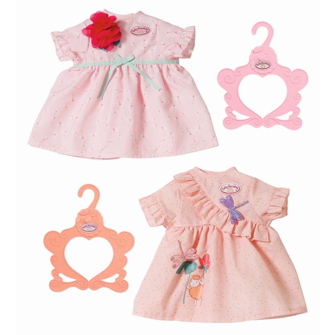 Baby Annabell - Kleid - 43 cm - verschiedene Designs