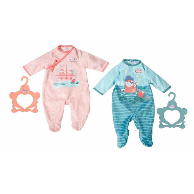 Baby Annabell - Strampler - 43 cm - verschiedene Designs