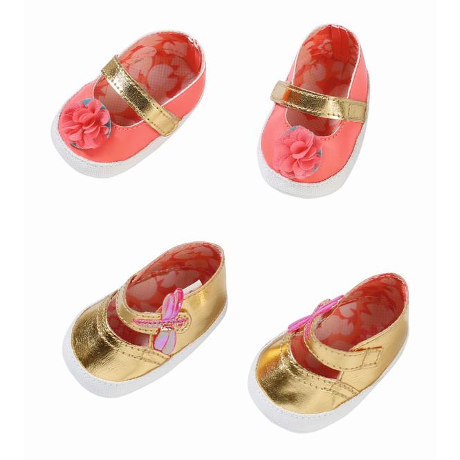 Baby Annabell - 1 Paar Schuhe - 43 cm - verschiedene Desings