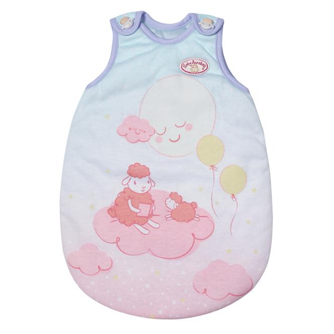 Baby Annabell - Sweet Dreams - Schlafsack mit Engelsflügeln