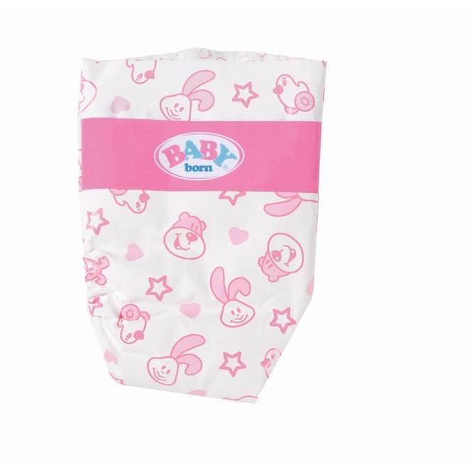 BABY born® Windeln - 5 Stück