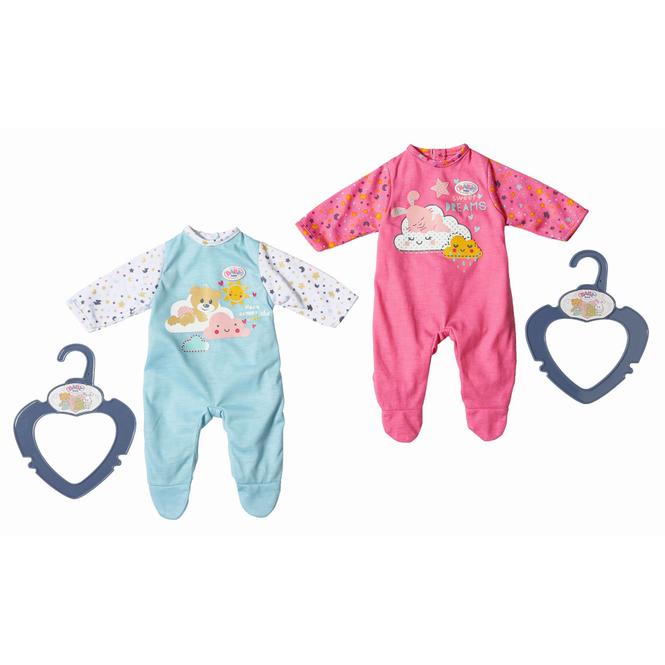 BABY born Little - Kleine Nacht Outfits - 36cm - 1 Stück