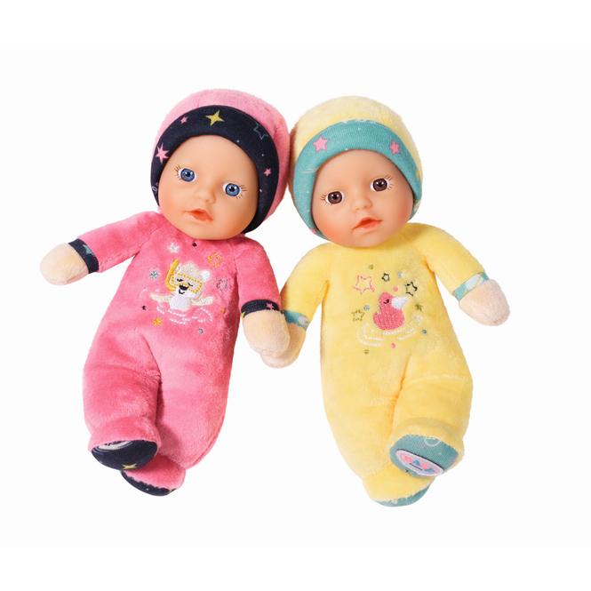 BABY born Puppe - Cutie for babies - 18 cm - 1 Stück