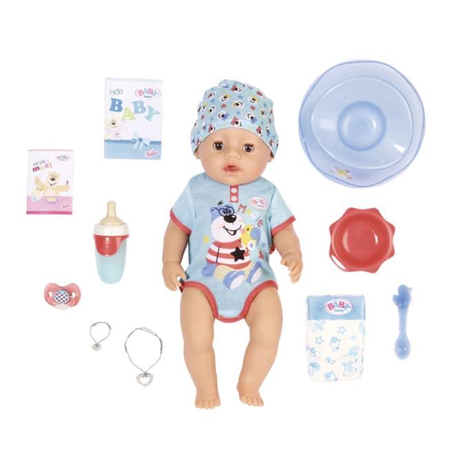 BABY born - Magic Boy - Puppe - 43 cm
