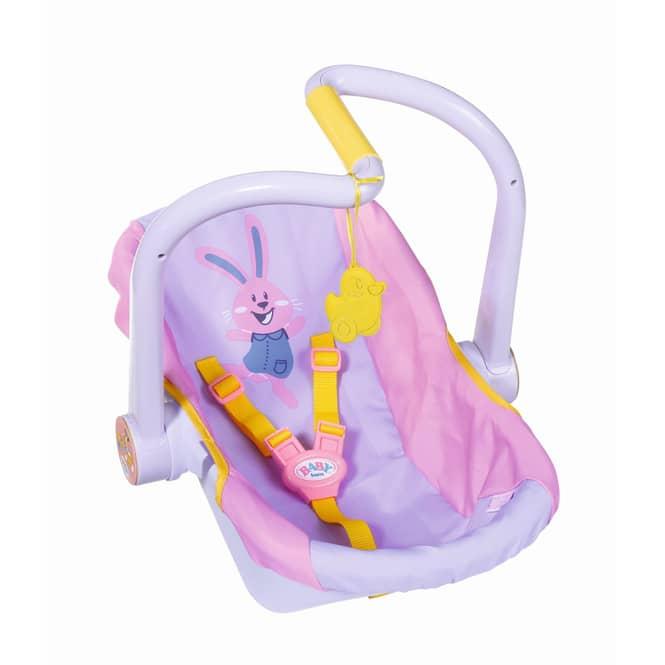 BABY born - Komfortsitz