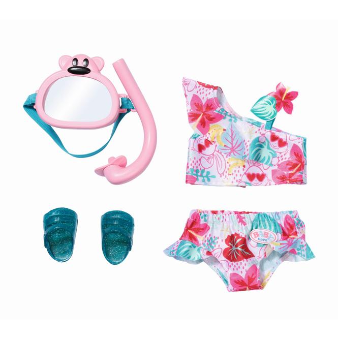 BABY born - Holiday - Deluxe Bikini Set