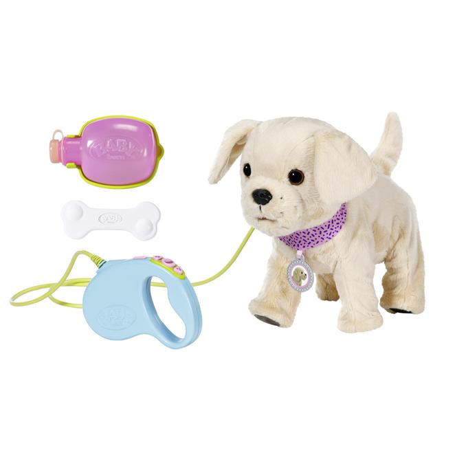 BABY born - My Lucky Dog