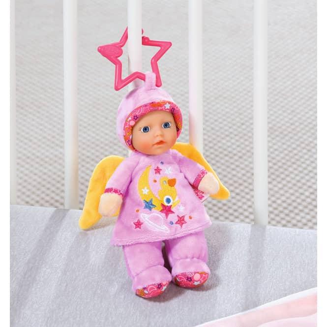 BABY born Puppe - Angel for babies - 18 cm - 1 Stück