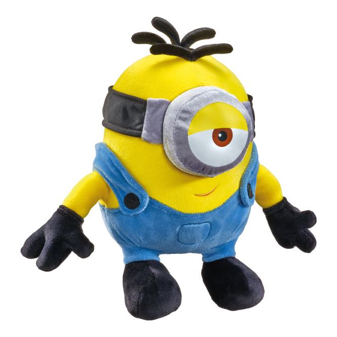 Minions - Plüschfigur - Stuart