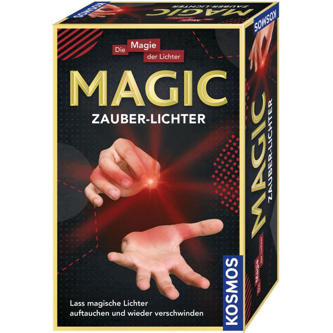 Magic Zauberlichter - Mitbringexperiment
