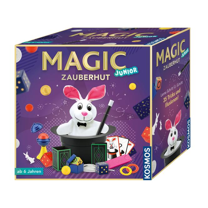 Magic Zauberhut Kosmos