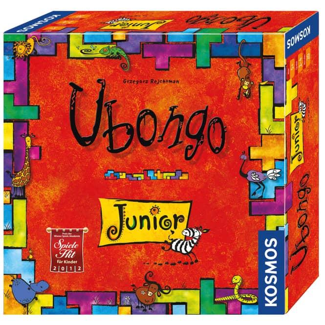 Kosmos Spiel Ubongo Junior Kosmos