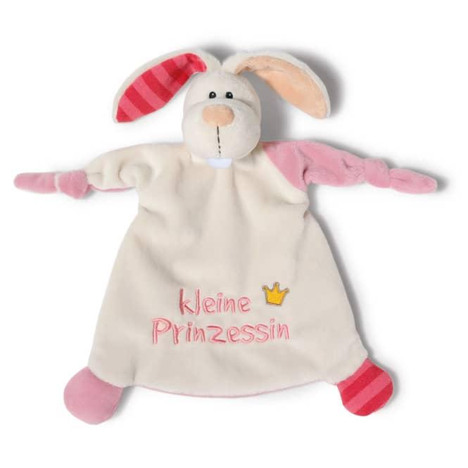 My first Nici - Schmusetuch - Hase Tilli - kleine Prinzessin - Nici