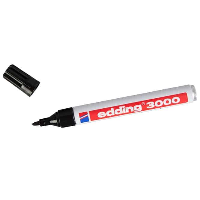 edding Permanent-Marker 3000