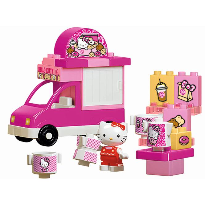 BIG-Bloxx - Hello Kitty - Eiswagen