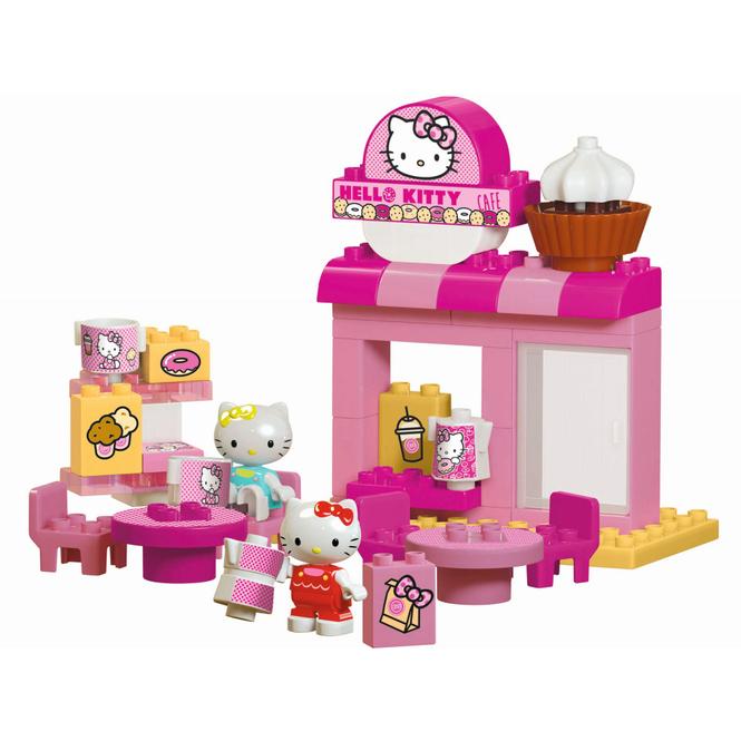 BIG-Bloxx - Hello Kitty - Café