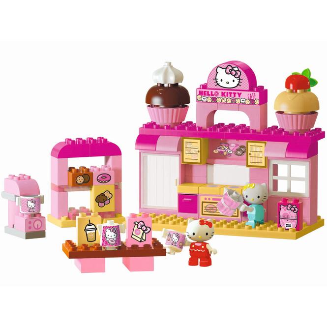 BIG-Bloxx - Hello Kitty - Bäckerei