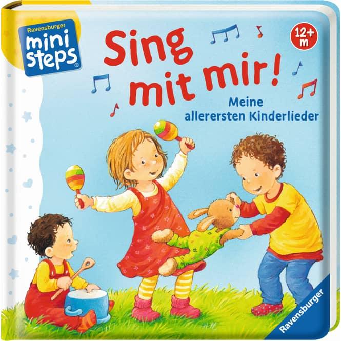 Ministeps - Sing mit mir