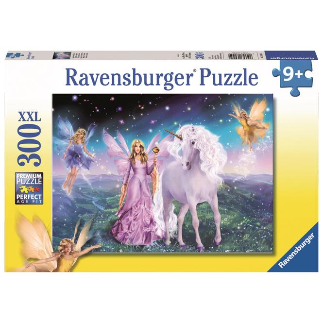 Puzzle - Magisches Einhorn - 300 Teile