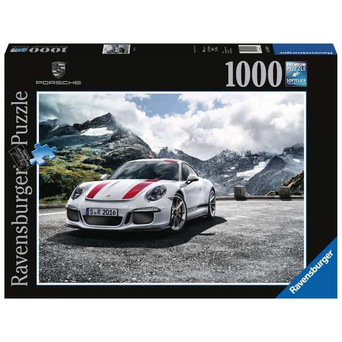 Puzzle - Porsche 911R - 1000 Teile
