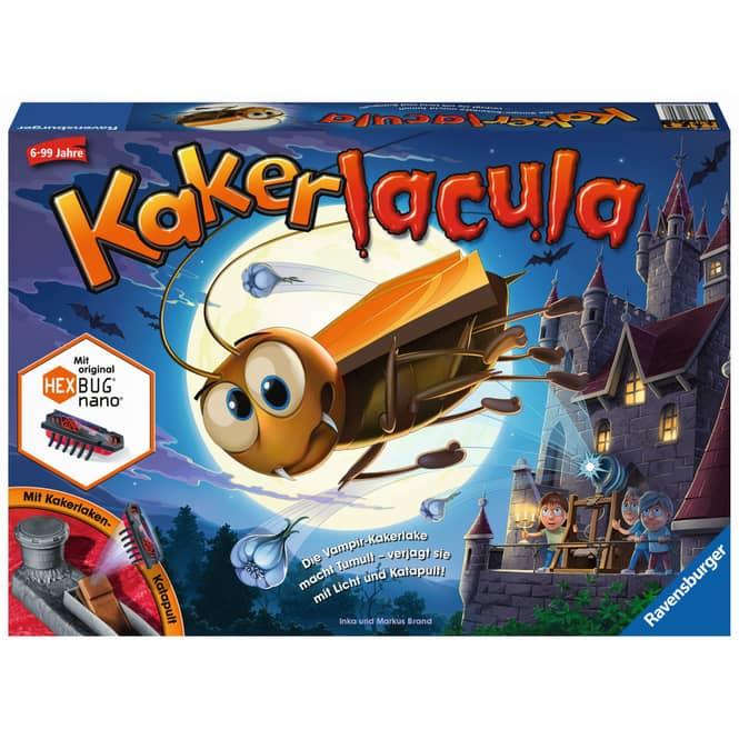 Kakerlacula - Ravensburger