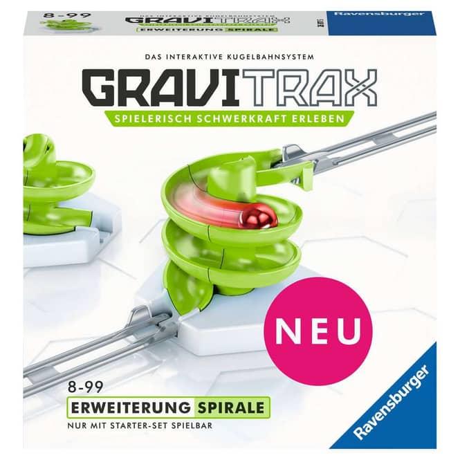 GraviTrax - Spirale - Erweiterung