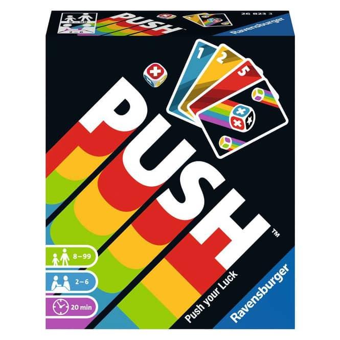 Push - Ravensburger