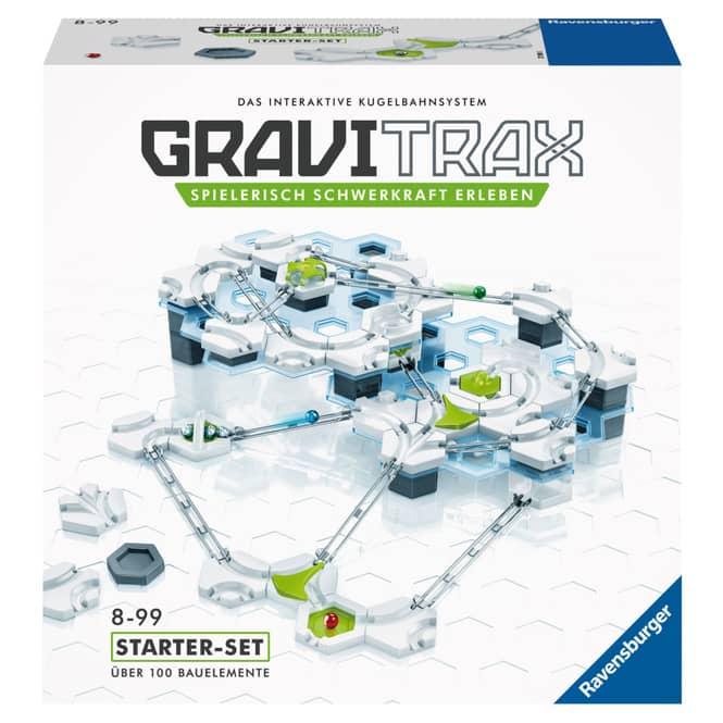 GraviTrax Kugelbahn - Starter-Set - Ravensburger
