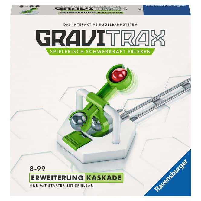 GraviTrax Kugelbahn - Erweiterung Kaskade - Ravensburger